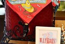 Western theme party / by GeorgeandVeronica Mercado