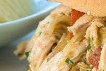 Sandwiches / by Allyn Monteiro