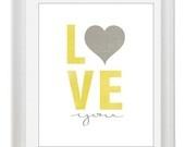 Print Love / by Christen Barber