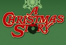 A Christmas Story / by Vicki Loraas