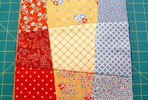 sewing / by Jaylene Pio