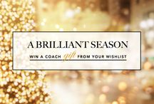 My Holiday Wishlist / by Denise Pooler