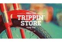 Trippin´ Store / by Estudio Tricota