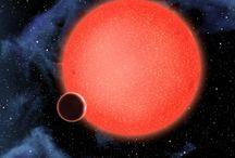 Planets! / by Ava Schwartz