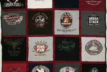 Your Quilts / Each quilt has the opportunity to show your story.  / by Campus Quilt Company