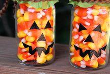 Jar crafts / by Katie Cox
