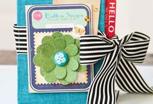 Scrapbooking Fever / by Beth Helms Seaton