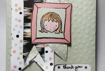 PHOTOPOLYMER STAMPS / by Be Creative With Nicole