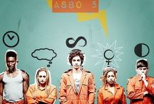 TV series I liked / by Siraaj Cassiem