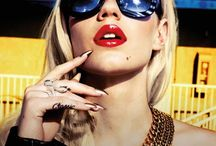 Lacqueen: Iggy Azalea / by Lacquerous Nails