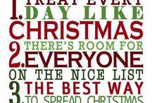 Happy Holidays:) / by Aly Kohler