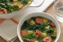Soups/Stews / by Dawn Hilton