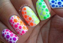 Nails / by Nicole Gusmini