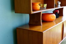 Mid Century Modern! I love you! / by Cheri Storkamp