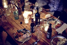 Parties / by Noora Rajala