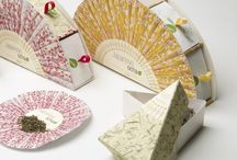♥ Packaging ♥ / by DOULI / Camille