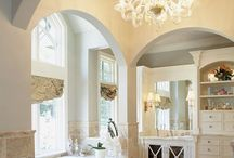 Bathrooms / by Kathy Krekeler