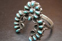 jewelry / by Sheila Cook