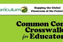 Common Core States Standards / by Susan Foulks
