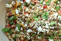 Keen for Quinoa / by Simply Recipes - Elise Bauer