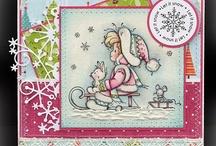Crafty Cards / by Tammi Johnson Legassey