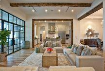 Studio-LivingRoom Looks / Living Room looks for HSN-approved B-Roll shoots. / by Alison DuBois Scutte