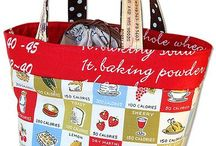 Sewing Ideas / by Kim Bent Harris