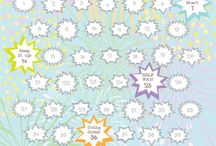 Printables & Lists / by Deanna Smith-Powers