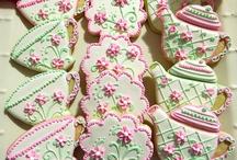 cookies / by LynnAnn Sklack