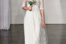 Wedding gowns / Gowns / by Gabrielle's Bridal Atelier