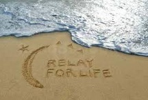 Relay for Life / by Tamara Theurer