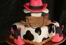 farm party / by Kathryn Davis