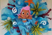 Decorative Wreaths / by Luzdell Cielo