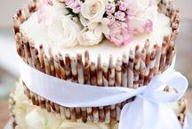 Cake <3 / by Karen Jackson