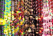 Beads / by Barbara Foster