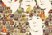 Beatles / by Steve Alter