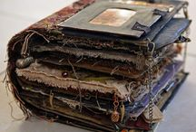 Art Books and Journals / by TJ Goerlitz