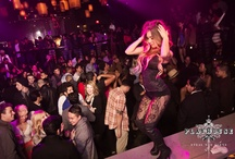 PLAY Time. / Action shots at Playhouse Nightclub. / by Playhouse Hollywood
