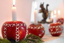 Christmas / by Maya Malalgoda