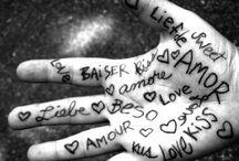 Love / by Anna Clark