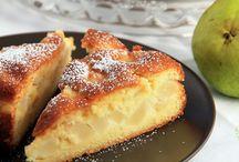 Recipe Pears / by Lorrie Scott