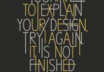 design. / by Leighton Brown