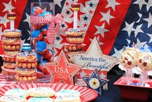 4th of July / by Carrie Flanagan