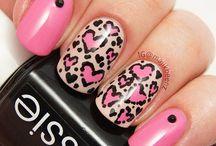 nails / by Mercedes Garcia