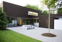 Arquitectura / by Natalie Cherigny