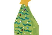 Christmas with Kids / by Anne Ozimek