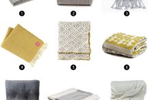 Round-Ups / by jacquelyn | lark & linen