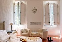 Master Bedroom / by Bambi @ In the Nursery of the Nation
