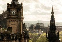 Beauties of Scotland / by localsecrets UK | Cambridge