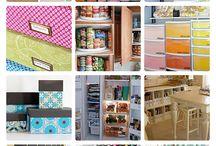 Organize me! / by Brandi Cottingham